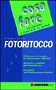 Fotoritocco