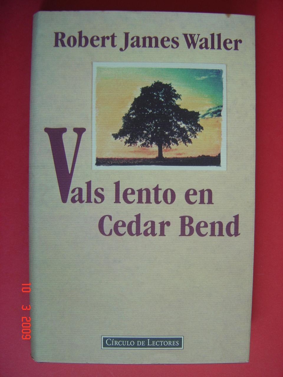 Vals lento en Cedar Bend