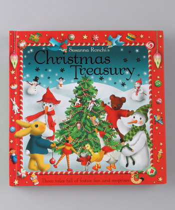Susanna Ronchi's Christmas Treasury