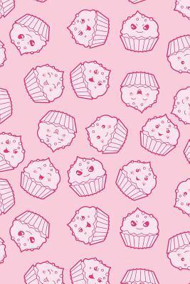 Pink Cupcakes Kawaii...