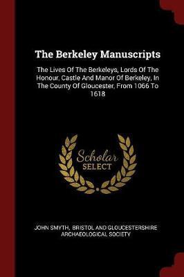 The Berkeley Manuscripts