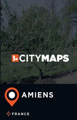 City Maps Amiens France