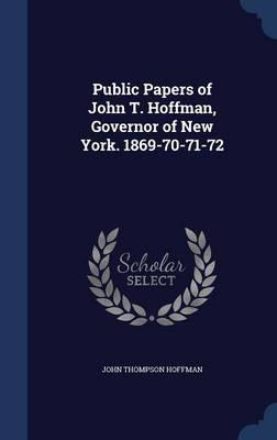 Public Papers of Joh...