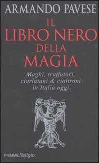 Il libro nero della magia