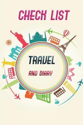 Check List Travel an...