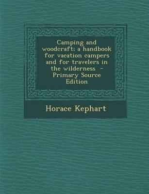 Camping and Woodcraf...