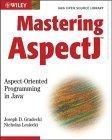 Mastering AspectJ