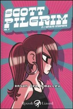 Scott Pilgrim vol. 3