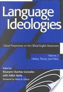 Language Ideologies