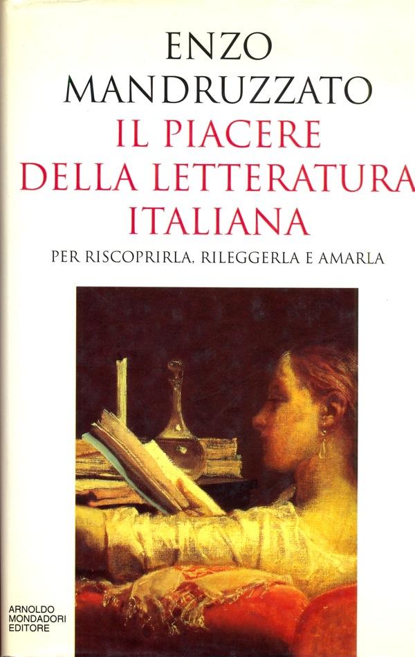 Il piacere della letteratura italiana