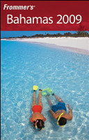 Frommer's Bahamas 2009