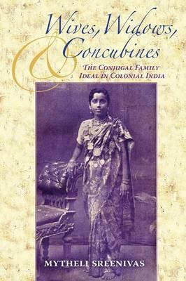 Wives, Widows, and Concubines