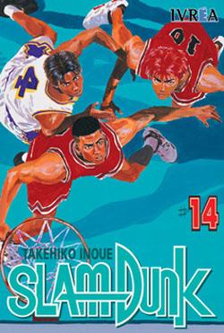 Slam Dunk #14