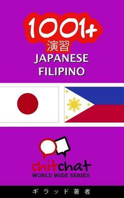1001+ Exercises Japanese-filipino