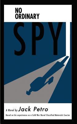 No Ordinary Spy
