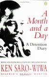 A Month and a Day:a ...