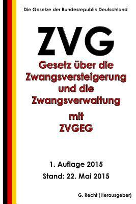 Gesetz Über Die Zwa...