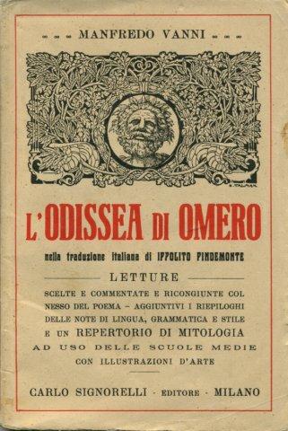 L'Odissea di Omero