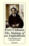 The Making of an Englishman