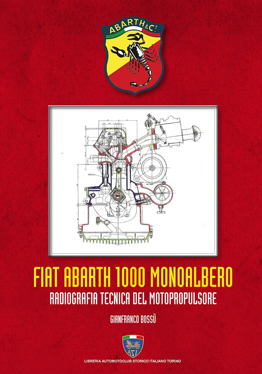 Fiat Abarth 1000 Monoalbero