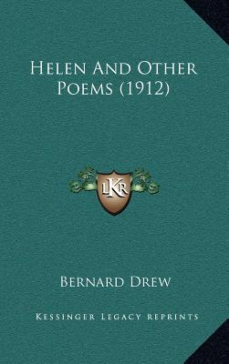 Helen and Other Poems (1912)