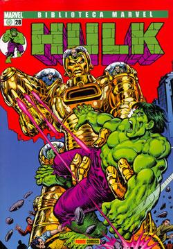 BM: Hulk #28