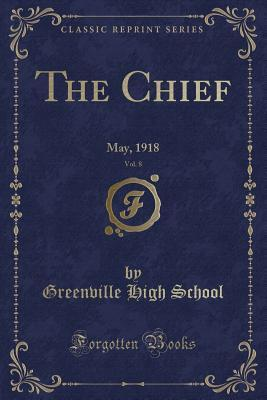 The Chief, Vol. 8