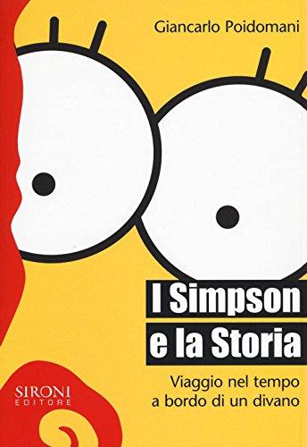 I Simpson e la Stori...
