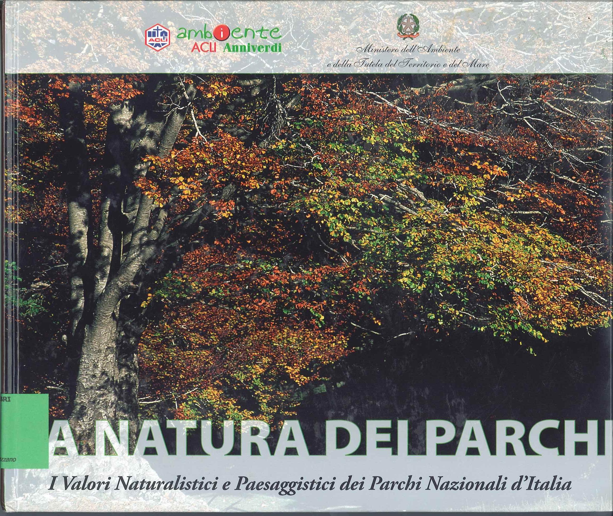 La natura dei parchi