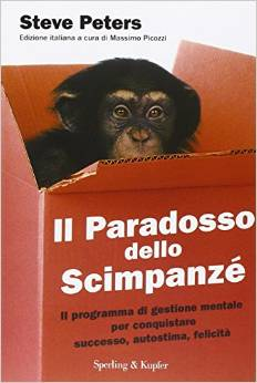 Il paradosso dello scimpanzé