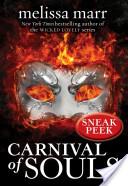 Carnival of Souls Sneak Peek