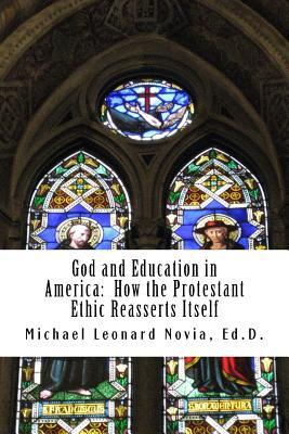 God and Education in America
