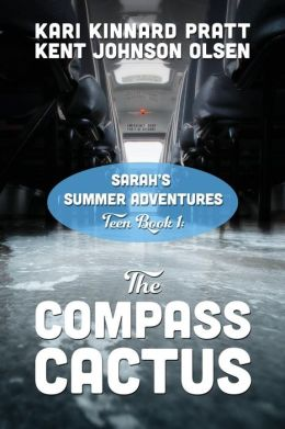 Sarah's Summer Adventures: Teen, Book 1