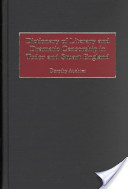 Dictionary of Literary and Dramatic Censorship in Tudor and Stuart England