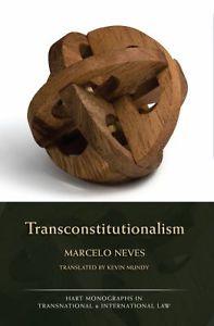 Transconstitutionalism