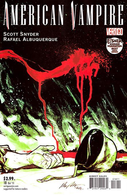 American Vampire n.18
