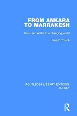 From Ankara to Marakesh