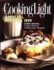 Cooking Light Annual Recipes 1999
