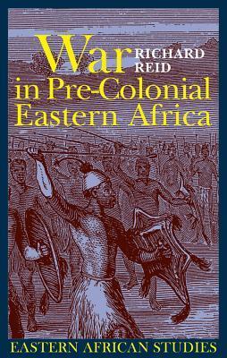 War in Pre-colonial Eastern Africa