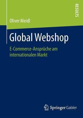 Global Webshop