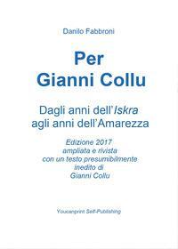 Per Gianni Collu. Ed...