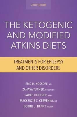 The Ketogenic and Modified Atkins Diets