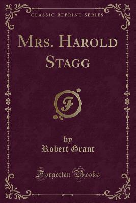 Mrs. Harold Stagg (C...