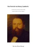Das Porträt von Henry Lambertz