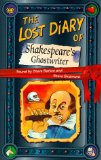 The Lost Diary of Shakespeare's Ghostwriter