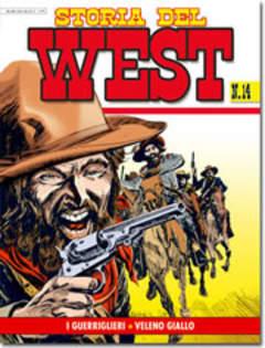 Storia del West n. 14 (Ristampa)