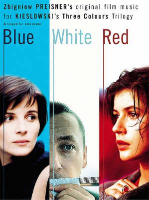 Music From Three Colours Trilogy