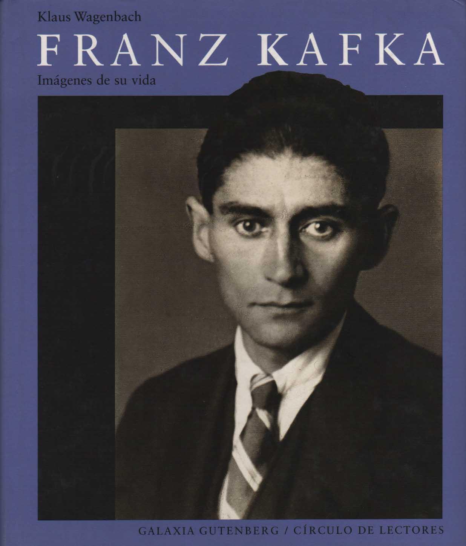 Franz Kafka - Imagenes de Su Vida