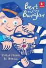 Bert and the Burglar