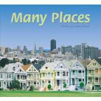 Many Places